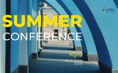 EYBA Summer Conference 2020