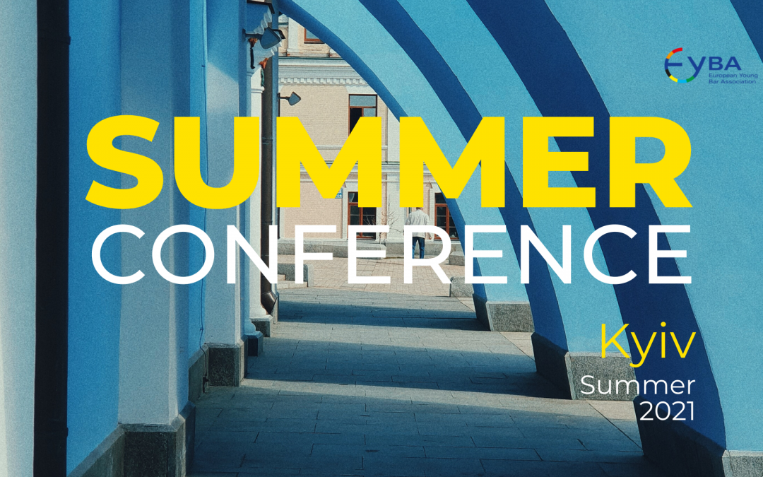 EYBA Summer Conference 2021