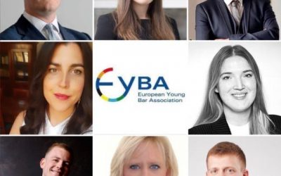 New Executive Committee – 2020/2021