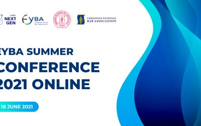 EYBA Summer Conference and AGM 2021 (Online)